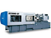 Investment in Electrical Molding Machine